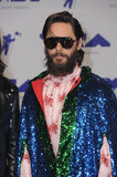 Jared Leto Photo - 27 August  2017 - Los Angeles California - Jared Leto 2017 MTV Video Music Awards held at The Forum in Los Angeles Photo Credit Birdie ThompsonAdMedia