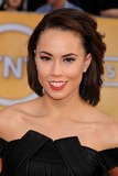 Alex Hudgens Photo - 18 January 2014 - Los Angeles California - Alex Hudgens 20th Annual Screen Actors Guild Awards - Arrivals held at The Shrine Auditorium Photo Credit Byron PurvisAdMedia