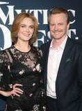 Emily Deschanel Photo - 29 January 2020 - Hollywood California - Emily Deschanel David Hornsby Premiere Of Apple TVs Mythic Quest Ravens Banquet held at The Cinerama Dome Photo Credit FSAdMedia