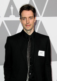 Arjen Tuiten Photo - 05 February 2018 - Los Angeles California - Arjen Tuiten 90th Annual Oscars Nominees Luncheon held at the Beverly Hilton Hotel in Beverly Hills Photo Credit AdMedia