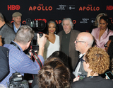 Jonell Photo - 24 April 2019 - New York New York - Jonelle Procope and Robert DeNiro at the Opening Night of the 2019 Tribeca Film Festival World Premiere of HBO Documentary Film THE APOLLO at The Apollo in Harlem Photo Credit LJ FotosAdMedia
