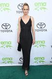 Amber Valletta Photo - 22 May 2018 - Beverly Hills California - Amber Valletta 2018 EMA Awards held at Montage Beverly Hills Photo Credit Birdie ThompsonAdMedia