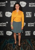 Alias Photo - 22 June 2013 - Santa Monica California - Alia Shawkat Montblanc Presents 3rd Annual 24 Hour Plays Los Angeles Held At The Shore Hotel Photo Credit Kevan BrooksAdMedia