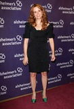 Lea Thompson Photo - 16  March 2011 - Beverly Hills California - Lea Thompson The Alzheimers Associations 19th Annual A Night At Sardis Held At The Beverly Hilton Hotel Photo Kevan BrooksAdMedia