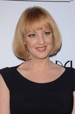 Wendy McLendon-Covey Photo - 14 February 2015 - Los Angeles Ca - Wendy McLendon-Covey Arrivals for the Make-Up and Hair Stylists Guild Awards held at Paramount Studios Photo Credit Birdie ThompsonAdMedia