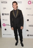 Asher Monroe Photo - 28 February 2016 - West Hollywood California - Asher Monroe 24th Annual Elton John Academy Awards Viewing Party sponsored by Bvlgari MAC Cosmetics Neuro Drinks and Diana Jenkins held at West Hollywood Park Photo Credit Birdie ThompsonAdMedia