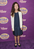Aubrey Anderson-Emmons Photo - 04 March 2017 - Beverly Hills California - Aubrey Anderson-Emmons LA screening of Disneys Tangled Ever After held at The Paley Center for Media Photo Credit Birdie ThompsonAdMedia