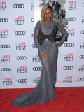 Audy Photo - 09 November  2017 - Hollywood California - Mary J Blige AFI FEST 2017 Presented By Audi - Opening Night Gala - Screening Of Netflixs Mudbound held at TCL Chinese Theatre in Hollywood Photo Credit Birdie ThompsonAdMedia