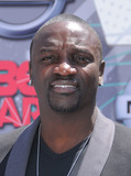 Akon Photo - 26 June 2016 - Los Angeles Akon Arrivals for the 2016 BET Awards held at the Microsoft Theater Photo Credit Birdie ThompsonAdMedia