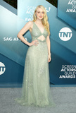 Dakota Fanning Photo - 19 January 2020 - Los Angeles California - Dakota Fanning 26th Annual Screen Actors Guild Awards held at The Shrine Auditorium Photo Credit AdMedia