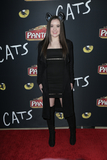Aubrey Miller Photo - 27 February 2019 - Los Angeles California - Aubrey Miller National tour of CATS held at Pantages Theatre Photo Credit PMAAdMedia