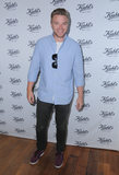 Brett Davern Photo - 22 September 2016 - Santa Monica California Brett Davern Kiehls Since 1851 Celebrates Liferide for Ovarian Cancer Research Fund Alliance held at Kiehls Santa Monica Photo Credit Birdie ThompsonAdMedia