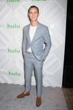 Rhys Wakefield Photo - Rhys Wakefield at the 2019 Hulu Upfront Brunch Red Carpet at Scarpetta in The James New York in New York New York USA 01 May 2019