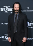 John Wicks Photo - 15 May 2019 - Hollywood California - Keanu Reeves John Wick Chapter 3 - Parabellum Special Screening Los Angeles held at the TCL Chinese Theatre Photo Credit Birdie ThompsonAdMedia