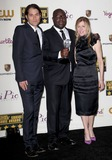 Steve Mc Queen Photo - 16 January 2014 - Santa Monica California - Jeremy Kleiner Steve McQueen Dede Gardner 19th Annual Critics Choice Movie Awards held at Barker Hangar Photo Credit Kevan BrooksAdMedia