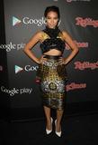 Alexandra Shipp Photo - 05 February 2015 - Los Angeles Alexandra Shipp Rolling Stone X GooglePlay Held at El Rey Theatre Photo Credit FSadouAdMedia
