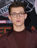 Spider-Man Photo - 26 June 2019 - Hollywood California - Tom Holland Spider-Man Far From Home Los Angeles Premiere held at the TCL Chinese Theater Photo Credit Birdie ThompsonAdMedia