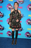 Amy Purdy Photo - 13 August 2017 - Los Angeles California - Amy Purdy 2017 Teen Choice Awards held at The Galen Center Photo Credit F SadouAdMedia