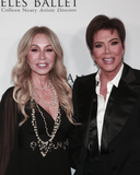 Anastasia Photo - 28 February 2020 - Santa Monica California - Anastasia Soare Kris Jenner Los Angeles Ballet Gala held at The Broad Stage Photo Credit FSAdMedia