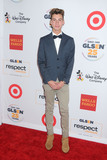 Jack Baran Photo - 23 October 2015 - Beverly Hills California - Jack Baran 2015 GLSEN Respect Awards held at the Beverly Wilshire Hotel Photo Credit Byron PurvisAdMedia