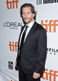 Aaron Ryder Photo - 12 September 2016 - Toronto Ontario Canada - Aaron Ryder Arrival Premiere during the 2016 Toronto International Film Festival held at Roy Thomson Hall Photo Credit Brent PerniacAdMedia