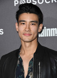 Alex Landi Photo - 26 January 2019 - Los Angeles California - Alex Landi 2018 Entertainment Weeklys Pre-SAG Awards Celebration held at Chateau Marmont Photo Credit Birdie ThompsonAdMedia