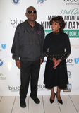 Martin Luther King Jr Photo - 15 January 2018 - Los Angeles California - Sid Williams Congresswoman Maxine Waters Martin Luther King Jr Kingdom Day Parade  VIP Breakfast Photo Credit F SadouAdMedia