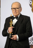Ennio Morricone Photo - 28 February 2016 - Hollywood California - Ennio Morricone 88th Annual Academy Awards presented by the Academy of Motion Picture Arts and Sciences held at Hollywood  Highland Center Photo Credit Byron PurvisAdMedia