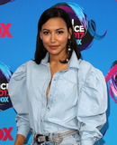 Naya Rivera Photo - 13 July 2020 - Naya Rivera the actress best known for playing cheerleader Santana Lopez on Glee has been confirmed dead Rivera 33 is believed to have drowned while swimming in the lake with her 4-year-old son who was found asleep on their rental pontoon boat after it was overdue for return 13 August 2017 - Los Angeles California - Naya Rivera Teen Choice Awards 2017 Arrivals held at The Galen Center in Los Angeles Photo Credit AdMedia
