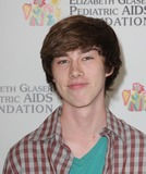 Noah Crawford Photo - 3 June April 2012 - Los Angeles California - Noah Crawford Elizabeth Glaser Pediatric AIDS Foundations 23rd Annual A Time For Heroes Celebrity Picnic Held at The Wadsworth Theater Photo Credit Faye SadouAdMedia