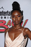 Ashleigh Murray Photo - 22 July 2017 - San Diego California - Ashleigh Murray 2017 Entertainment Weeklys Annual Comic-Con Party held at FLOAT At The Hard Rock Hotel in San Diego Photo Credit Birdie ThompsonAdMedia