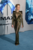 Amber Heard Photo - 12 December 2018 - Hollywood California - Amber Heard Premiere Of Warner Bros Pictures Aquaman held at The TCL Chinese Theatre Photo Credit Faye SadouAdMedia