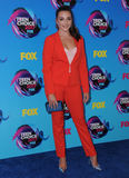 Kendall Vertes Photo - 13 August  2017 - Los Angeles California - Kendall Vertes Teen Choice Awards 2017 held at the Galen Center in Los Angeles Photo Credit Birdie ThompsonAdMedia