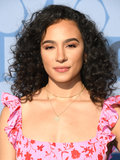 Aurora Photo - 07 August 2019 - Los Angeles California - Aurora Perrineau FOX Summer TCA 2019 All-Star Party held at Fox Studios Photo Credit Birdie ThompsonAdMedia