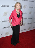 Cloris Leachman Photo - 02 March 2018 - Beverly Hills California - Cloris Leachman 55th Annual ICG Publicists Awards held at Beverly Hilton Hotel Photo Credit Birdie ThompsonAdMedia