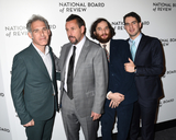 Adam Sandler Photo - 08 January 2020 - New York New York - Ronald Bronstein Adam Sandler Josh Safdie and Benny Safdie at the National Board of Review Annual Awards Gala held at Cipriani 42nd Street Photo Credit LJ FotosAdMedia