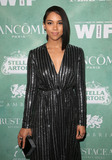 Alexandra Shipp Photo - 02 March 2018 - Beverly Hills California - Alexandra Shipp 11th Annual Women In Film Pre-Oscar Cocktail Party at Crustacean Photo Credit F SadouAdMedia