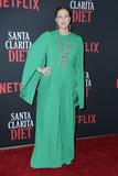 Drew Barrymore Photo - 23 March 2019 - Hollywood California - Drew Barrymore Netflix Original Series Santa Clarita Diet Season 3 Premiere held at Hollywood Post 43 Photo Credit PMAAdMedia