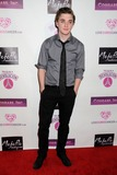 Kyle Gallner Photo - 31 March 2011 - Hollywood California - Kyle Gallner Cougars Inc Los Angeles Premiere held at the Egyptian Theater Photo Byron PurvisAdMedia
