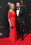 Tony Hale Photo - 18 September 2016 - Los Angeles California - Tony Hale Martel Thompson 68th Annual Primetime Emmy Awards held at Microsoft Theater Photo Credit AdMedia