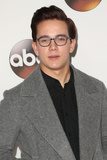 Austin McKenzie Photo - 10 January 2017 - Pasadena California - Austin McKenzie Disney ABC Television Group TCA Winter Press Tour 2017 held at the Langham Huntington Hotel Photo Credit F SadouAdMedia