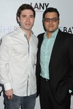 Andrew Gregory Photo - 4 August 2014 - West Hollywood California - Kristos Andrews Gregori J Martin The Bay Red Carpet Party held at Open Air KitchenBar Photo Credit Byron PurvisAdMedia
