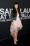 Asia Chow Photo - 10 February 2016 - Los Angeles California - Asia Chow Saint Laurent At The Palladium held at the Hollywood Palladium Photo Credit Byron PurvisAdMedia