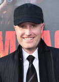 Andrew Lockington Photo - 04 April 2018 - Los Angeles California - Andrew Lockington Warner Bros Pictures Rampage Los Angeles Premiere held at Microsoft Theater Photo Credit Birdie ThompsonAdMedia