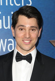 Nicholas DAgosto Photo - 11 February 2018 - Beverly Hills California - Nicholas DAgosto 2018 Writers Guild Awards LA Ceremony held at The Beverly Hilton Photo Credit F SadouAdMedia