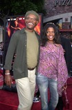 Samuel Jackson Photo - Samuel L Jackson and daughter Zoe at the premiere of Revolution Studios and Columbia Pictures XXX at Mann Village and Buin Theaters Westwood CA 08-05-02