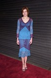 Alyson Hannigan Photo -  Alyson Hannigan at the 6th Annual Angel Awards from project Angel Food held in Hollywood 07-15-00