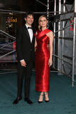 Alex Greenwald Photo - Alex Greenwald Brie Larsonat the Kong Skull Island LA Premiere Dolby Theater Hollywood CA 03-08-17