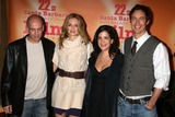 Bob Yari Photo - Bob Yari and Heather Graham with Sue Kramer and Tom Cavanaghat the SBIFF Closing Night Film Premiere of Gray Matters Arlington Theatre Santa Barbara CA 02-04-07
