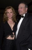 Lea Thompson Photo - Lea Thompson and husband Howard Deutch 55th Annual DGA Awards Century Plaza Hotel Century City CA 03-01-03